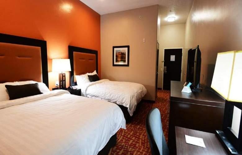 Best Western Plus Zion West Hotel - Room - 1