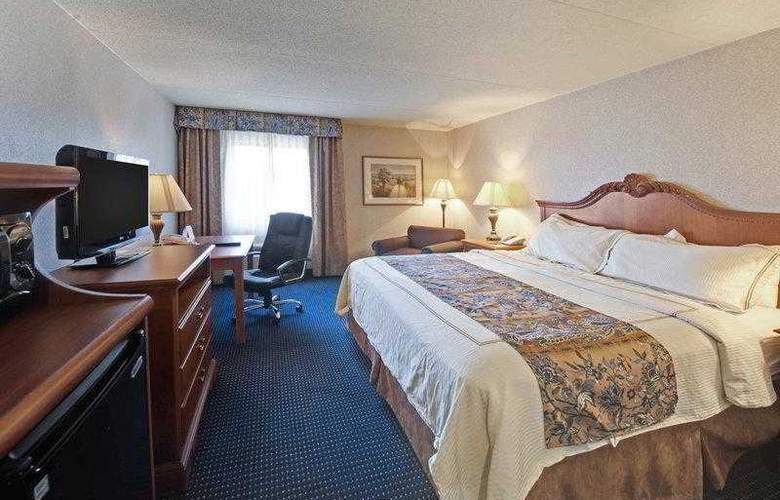 Best Western Mount Vernon Ft. Belvoir - Hotel - 15