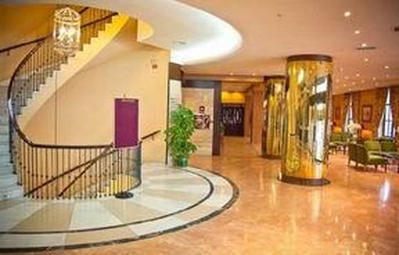 Rl Ciudad de Ubeda - Hotel - 2
