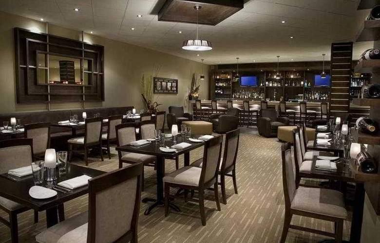 Days Hotel & Conference Center Toronto Don Valley - Restaurant - 6