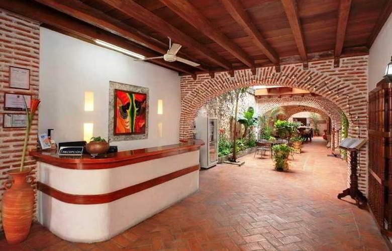 Casa Villa Colonial - General - 1
