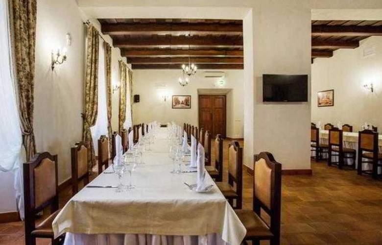 Monastyrski Hotel - Restaurant - 3
