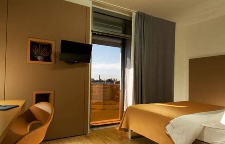 Camplus Living Bononia - Hotel - 4
