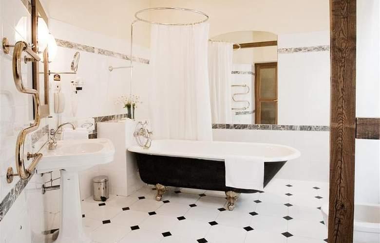 Best Western Hotel Santakos - Room - 34