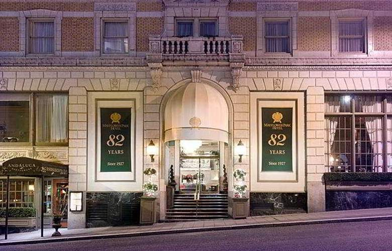 Mayflower Park Hotel - General - 2