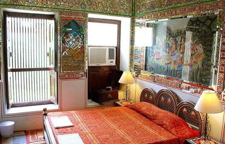 Heritage Mandawa - Room - 3