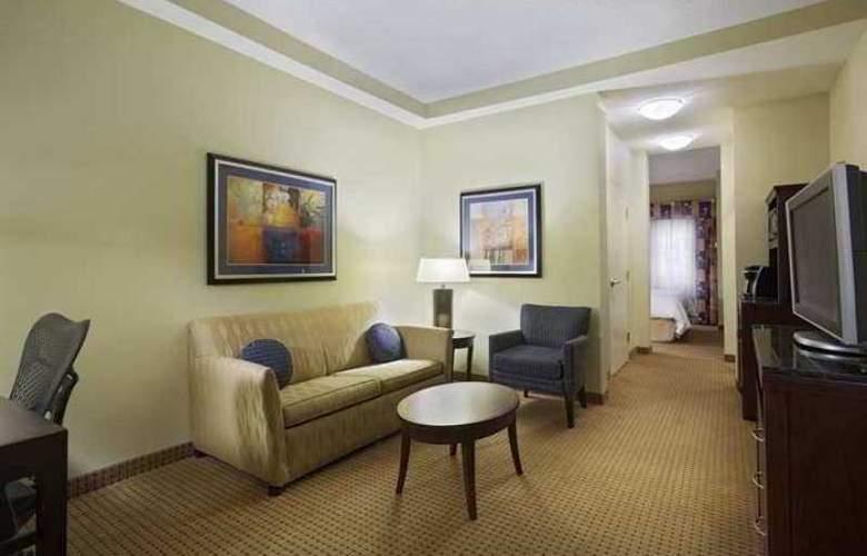 Hilton Garden Inn Jacksonville Orange Park - Hotel - 4