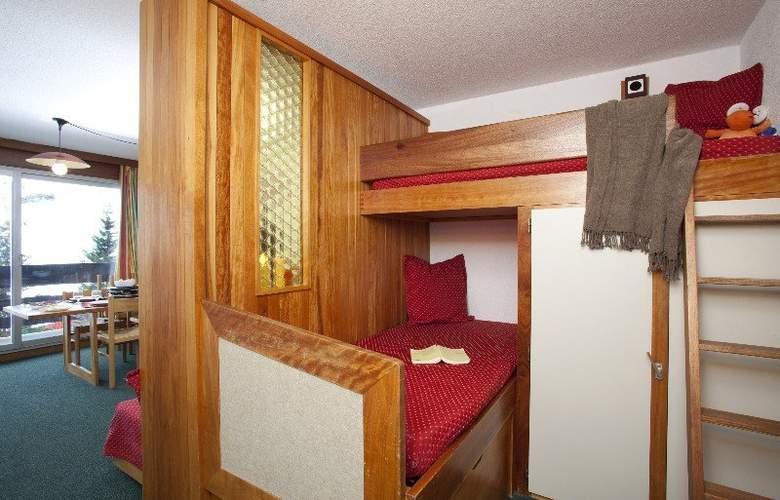 Residence Maeva Les Bleuets - Room - 1