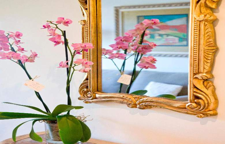 Mon Port Hotel Spa - Room - 66