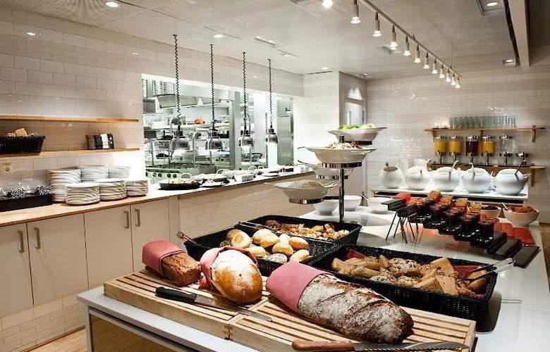Birger Jarl - Restaurant - 10