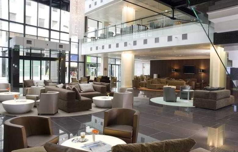 Austria Trend Hotel Bratislava - General - 1