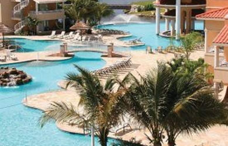 Divi Village Golf & Beach Resort - Pool - 0