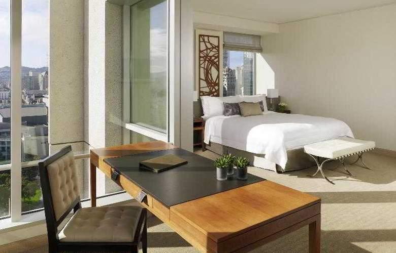 The St. Regis San Francisco - Hotel - 8