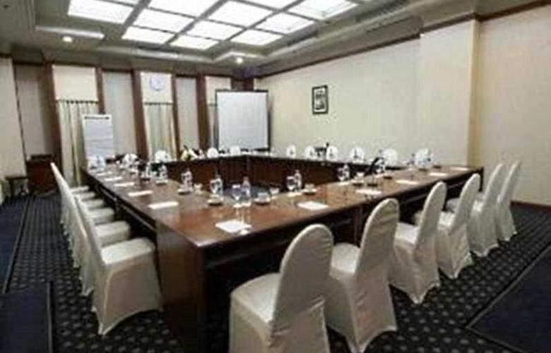 Bumi Karsa Bidakara - Conference - 5