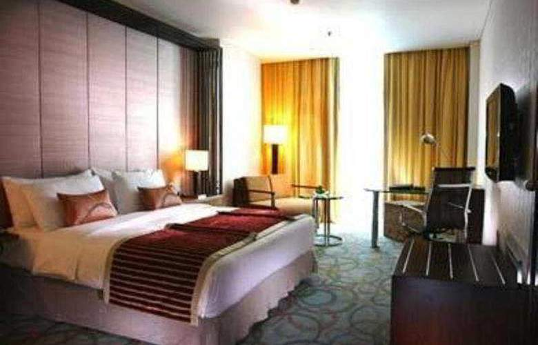Grand Swiss-Belhotel Medan - Room - 3
