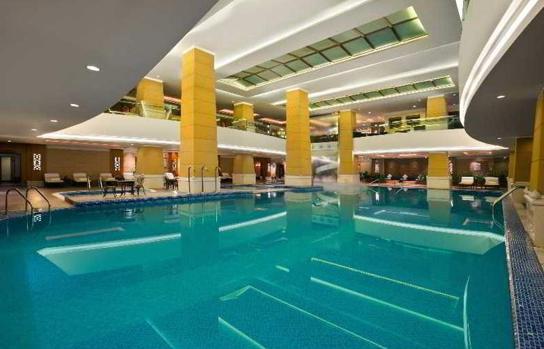 Kempinski Chengdu - Pool - 13