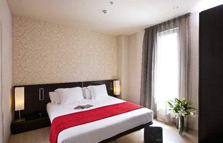Capri By Fraser Hotel Residences Barcelona - Room - 13