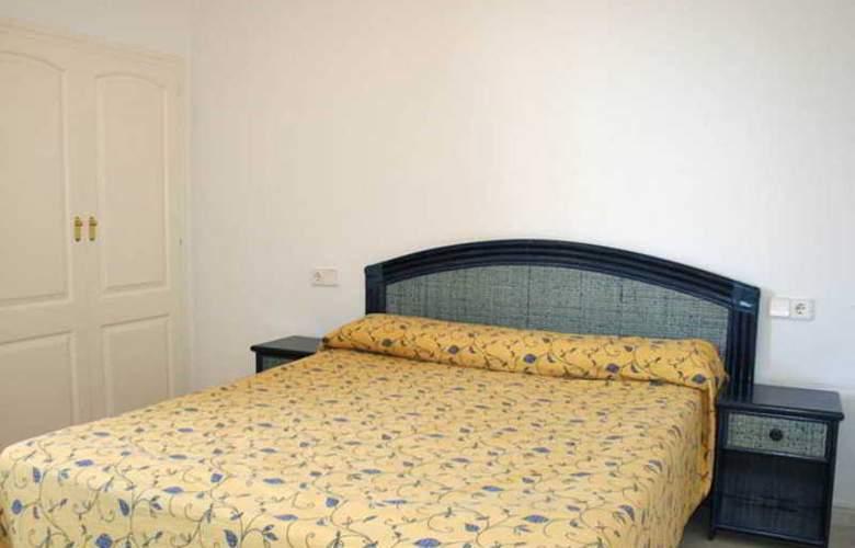 Esmeralda Apartamentos - Room - 1