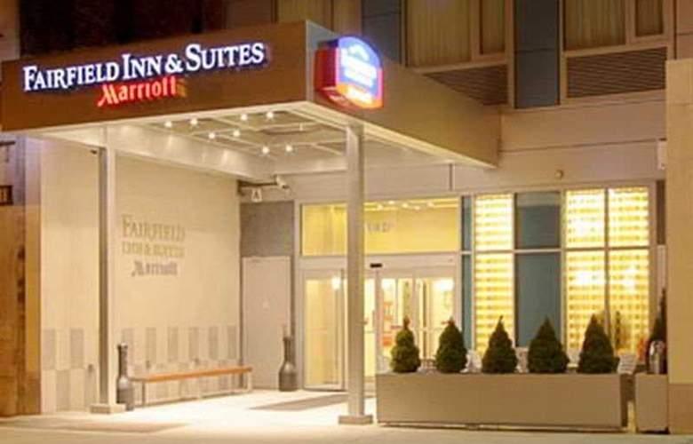 Fairfield Inn & Suites NY Manhattan/ Fifth Avenue - Hotel - 0