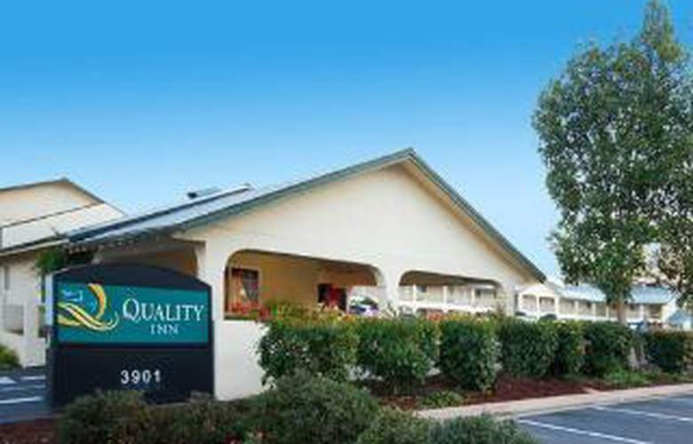 Quality Inn - General - 4