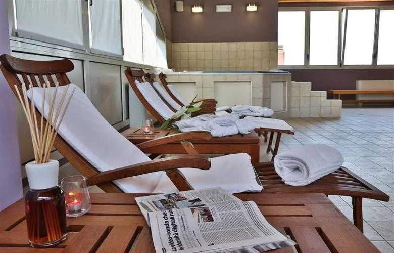 BEST WESTERN Classic Hotel - Hotel - 60