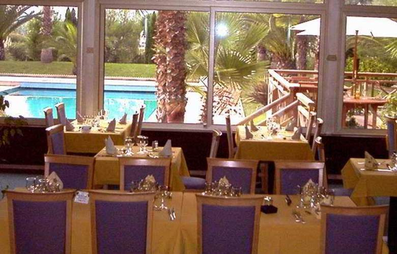 Promotel - Restaurant - 4