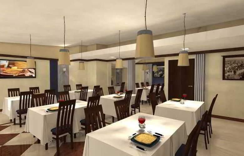 Piast Hotel - Restaurant - 4
