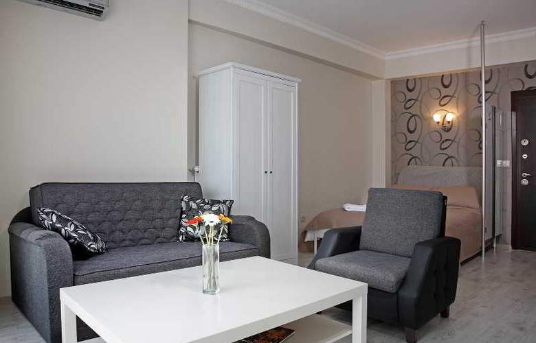 Time Suites - Room - 2