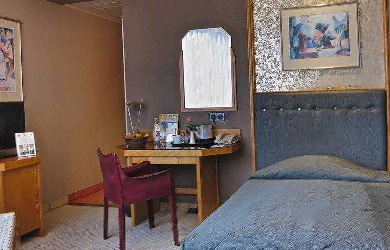 Best Western Hotel President - Hotel - 17
