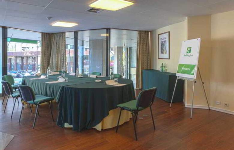 Holiday Inn Lisboa - Conference - 29