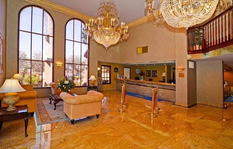 Best Western Newport Mesa Hotel - General - 75