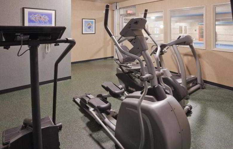 Holiday Inn West Yellowstone - Sport - 24