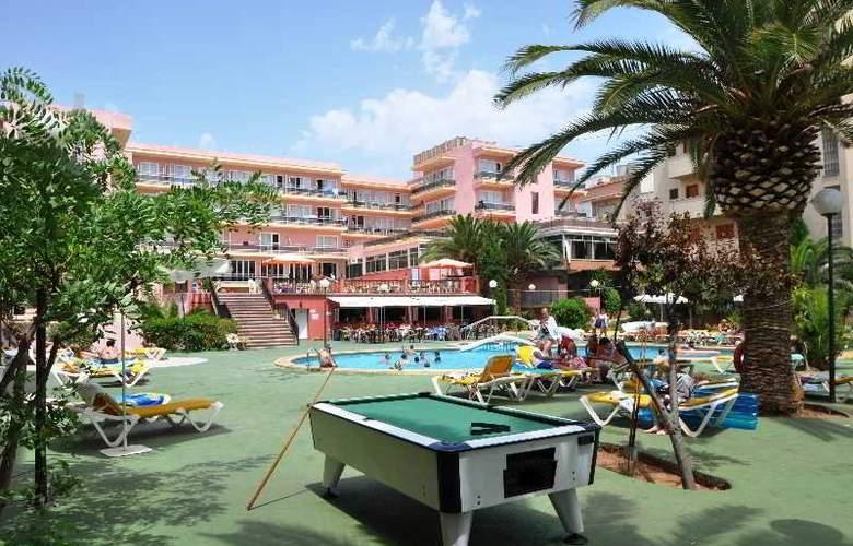 Playamar Apartments - Sport - 3