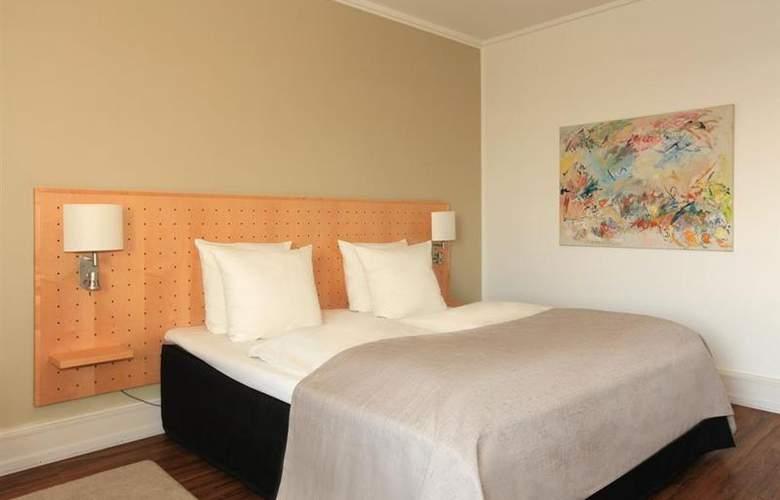 Best Western Plus Svendborg - Room - 38