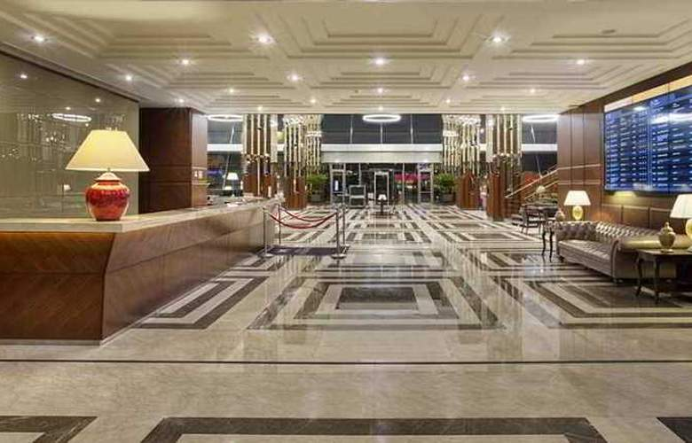 Doubletree by Hilton Istanbul Avcilar - Hotel - 6