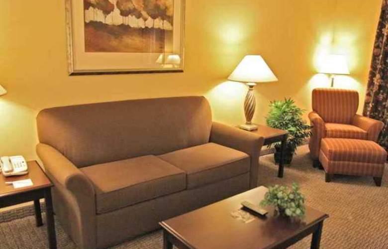 Hampton Inn Indianapolis Northwest - Park 100 - Hotel - 8