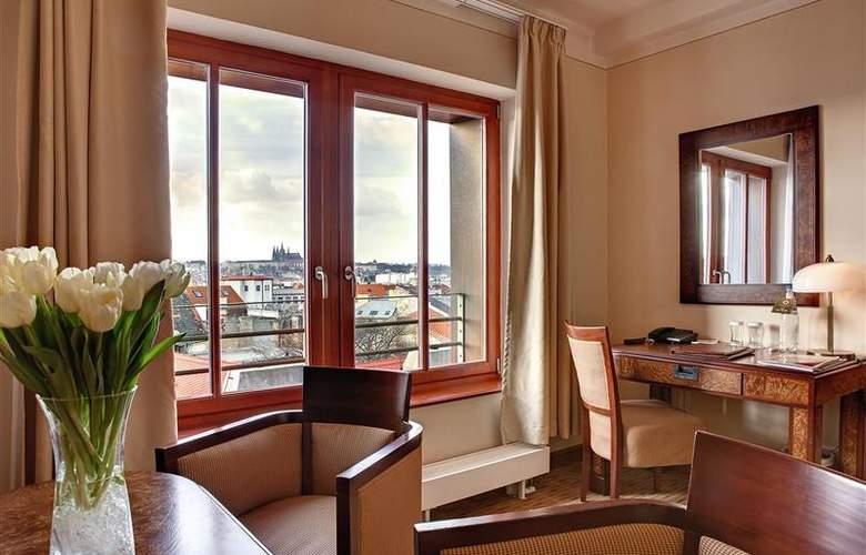 Majestic Plaza Prague - Room - 94