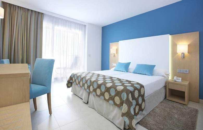 Universal Marqués - Room - 2