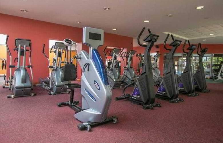 Minella Hotel - Sport - 23