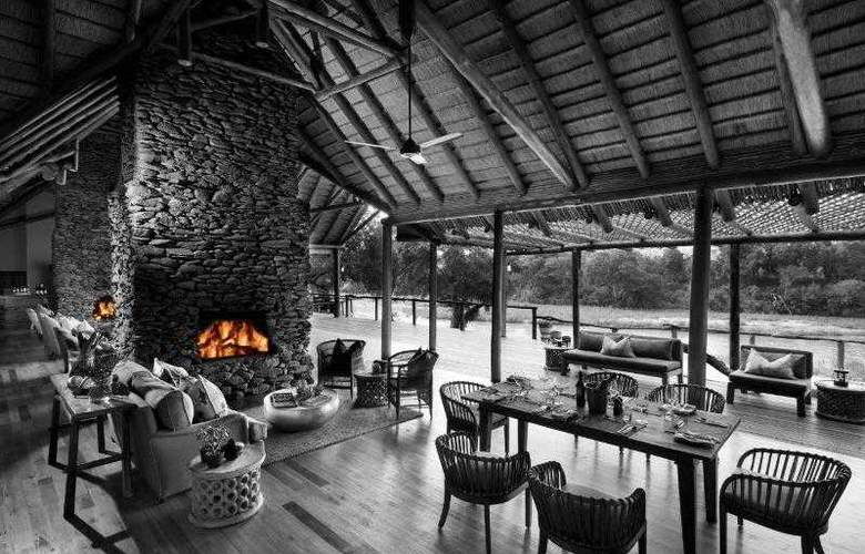 Lion Sands Tinga Lodge - General - 9