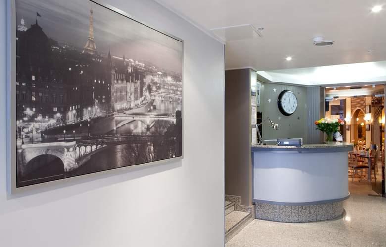Grand Hotel de Paris - Hotel - 0