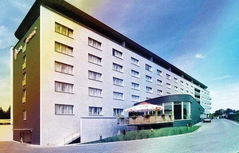WM Hotel System - General - 1