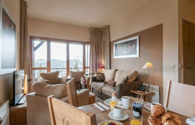Pierre & Vacances Premium Les Terrasses d'Eos - Room - 18