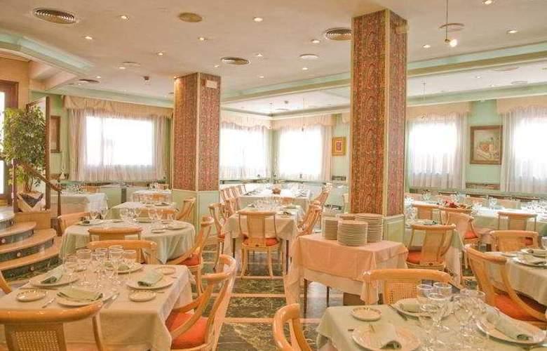 Tibur - Restaurant - 10