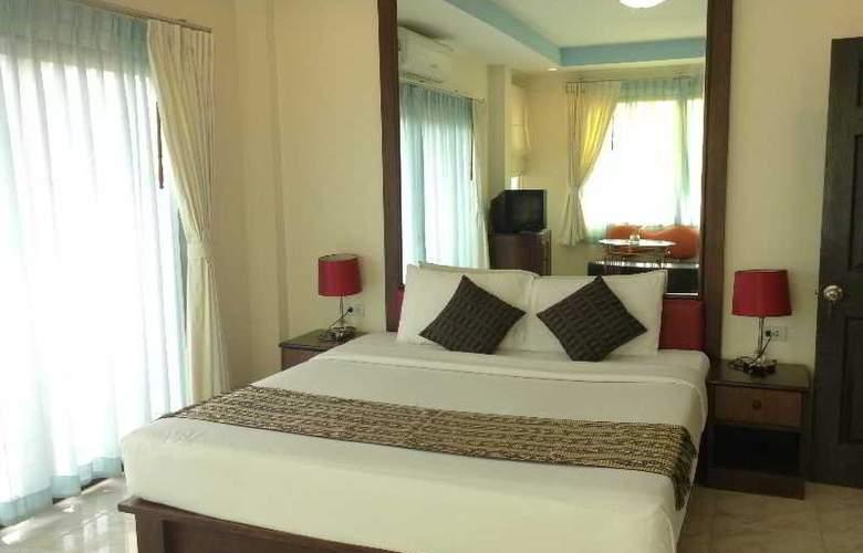 Baan Havaree Resort - Room - 11