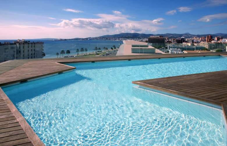 Melia Palma Bay - Pool - 3