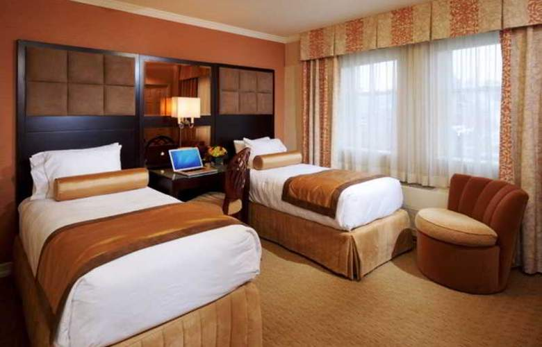 Excelsior Hotel - Room - 9