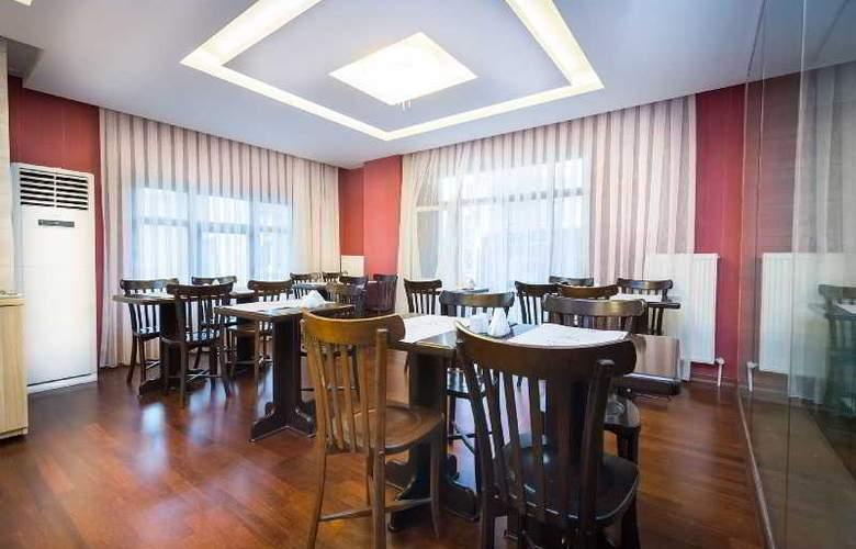 Fatih Hotel Corner - Restaurant - 5