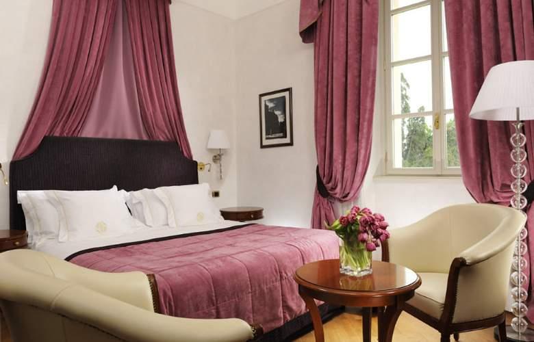 Castello Dal Pozzo - Room - 2