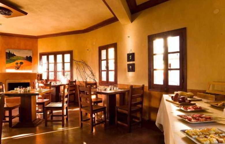 Katogi Averoff Hotel & Vinery - Restaurant - 2